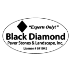 Black Diamond Paver Stones & Landscape, Inc.
