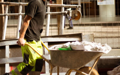 Hire the Right Contractor the First Time