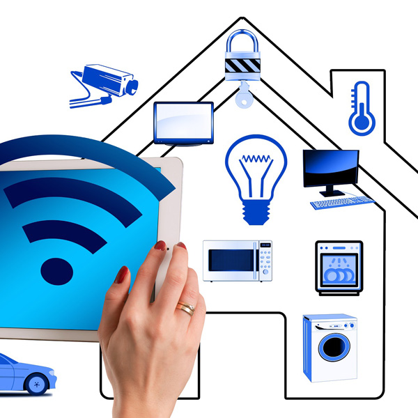 Emerging Home Technologies
