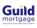 Troy Bird with Guild Mortgage