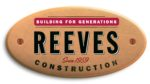 Reeves Construction, Inc
