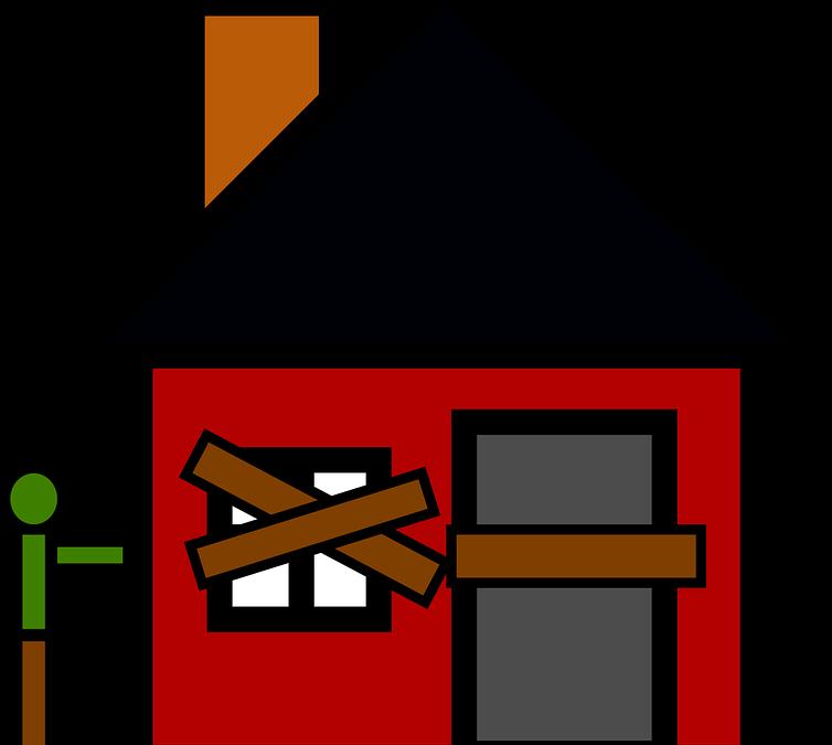 U.S. Foreclosure Activity Down Nationally; Up Locally