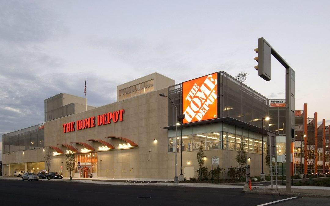 What Soft Home Depot Sales Mean