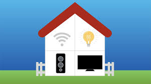 Selling Smart-Home Tech by Building Homes