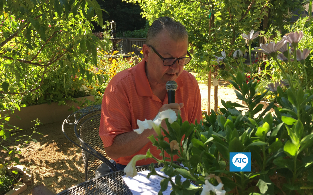 ATC Podcast from the Garden: Renovating Each Room; Black Mold; News