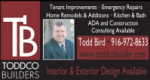 Toddco Home Construction & Remodels