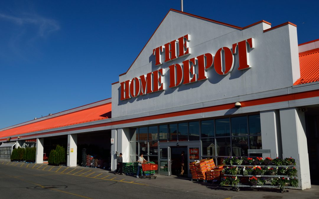 Home Depot co-founder to give away his billions
