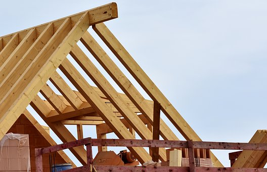 Cost for Home Building Materials Decline