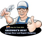 Arizona's Best Garage Door and Repair Company
