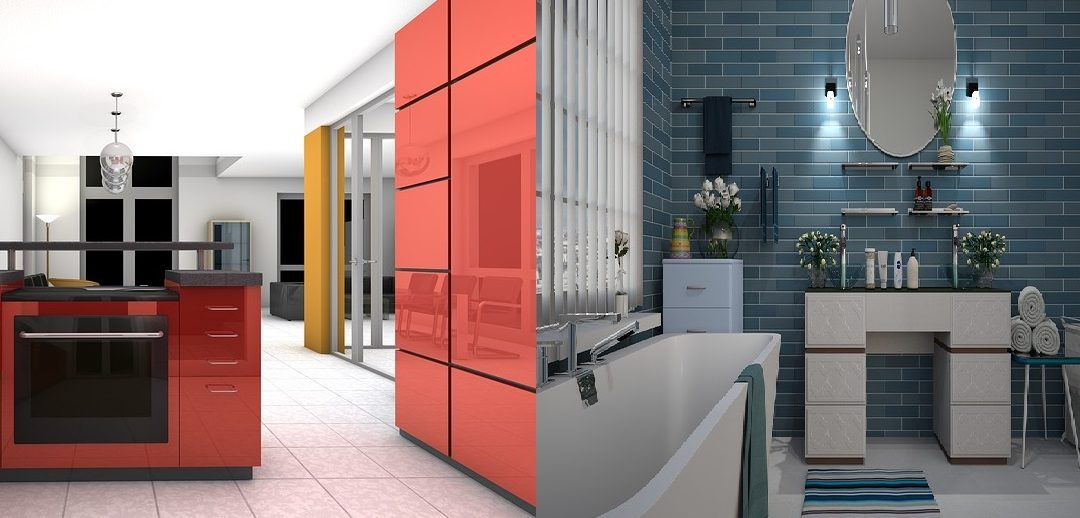 Top 2020 Trends for Kitchen and Bathroom Renovations