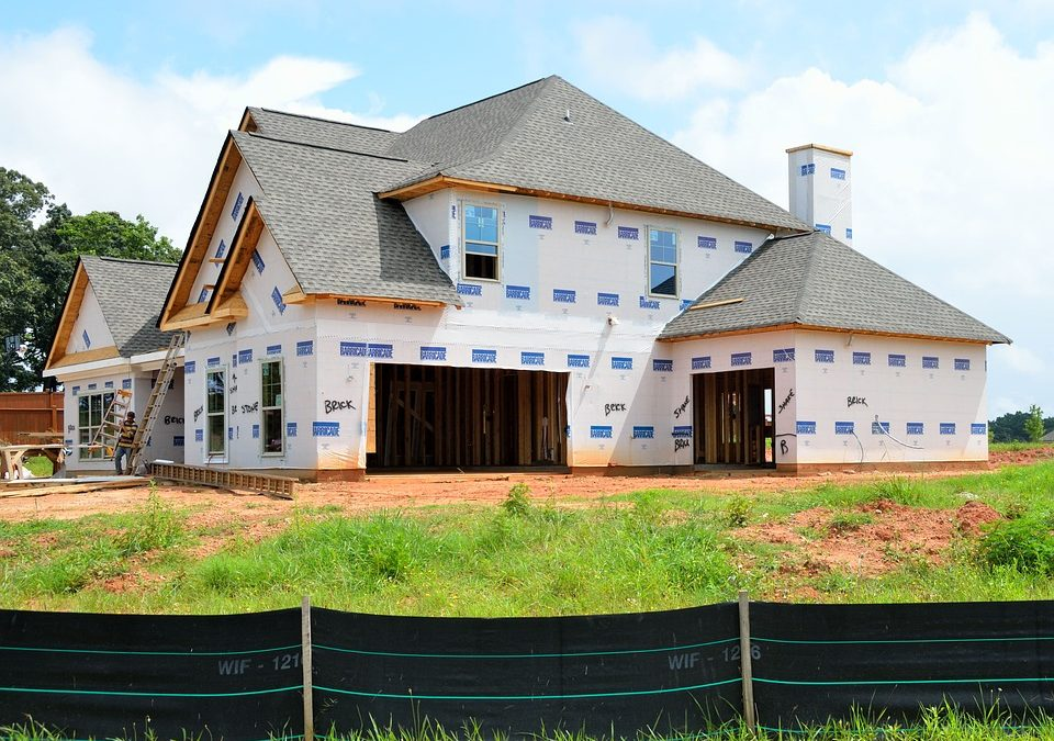 202O Gives Home Builders a Strong Boost in Confidence