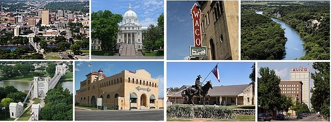 Who's to Blame for Ruining the Texas town of Waco?
