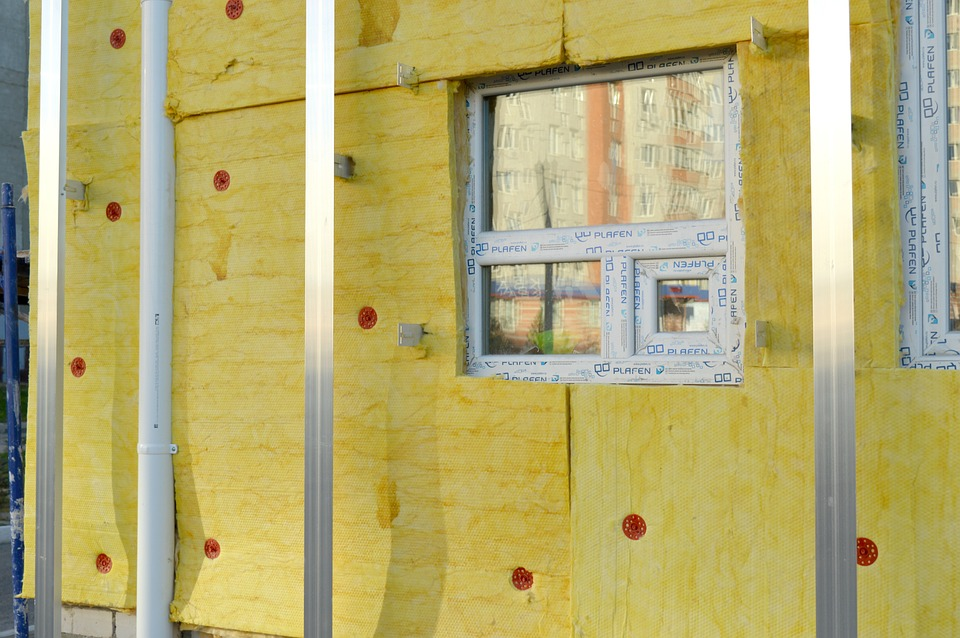 Question: Which are the Best Insulation and Vapor Barrier Upgrades?