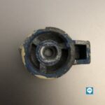 Plumbing knob
